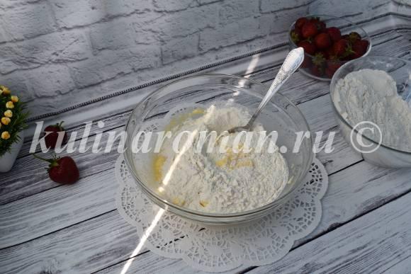 песочное тесто рецепт