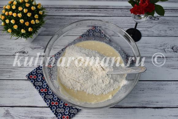 как приготовить булочки вкусные