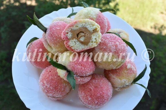 печенье песочное рецепт