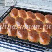 пирожки в духовке рецепт