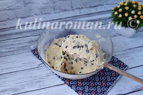 домашнее печенье рецепт с фото