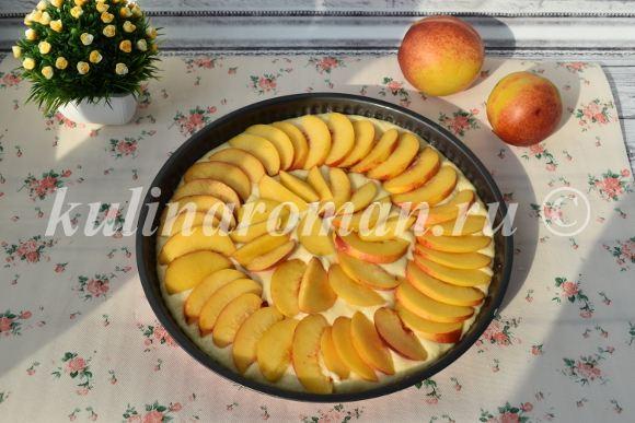 пирог в духовке рецепт