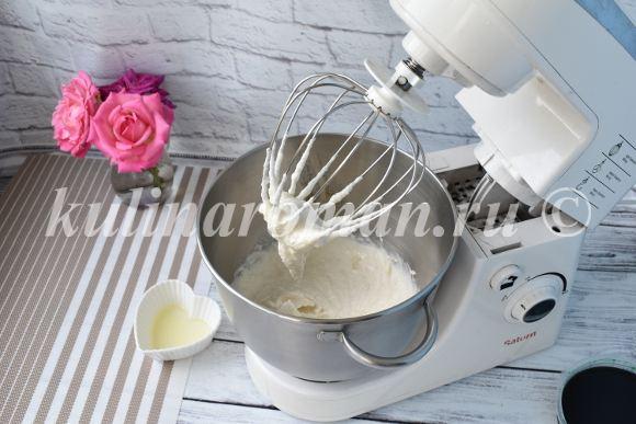 рецепт вкусного домашнего зефира