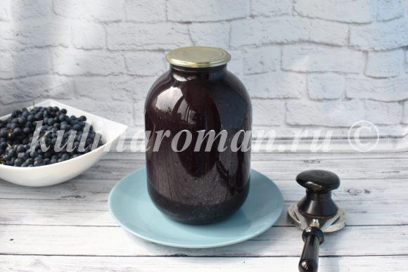 домашний виноградный сок рецепт
