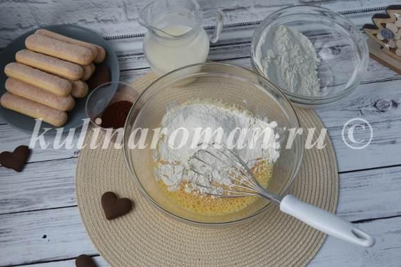 блины на молоке рецепт