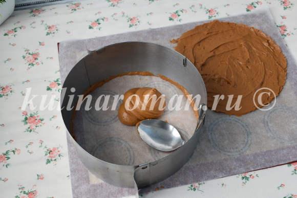 карамельный торт рецепт с фото