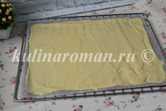 торт молочная девочка в домашних условиях
