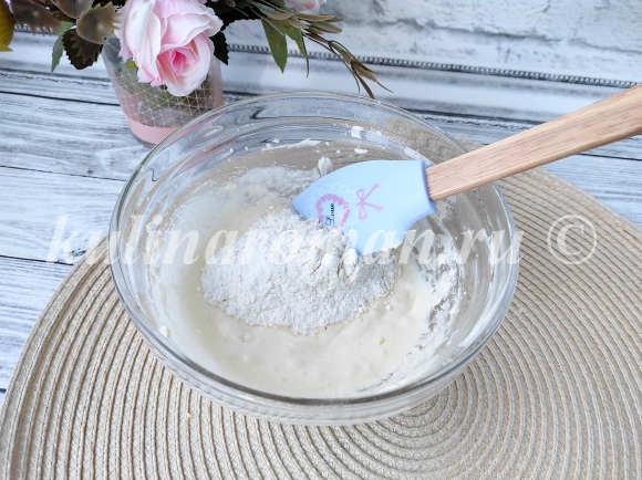 как приготовить вафельную крошку