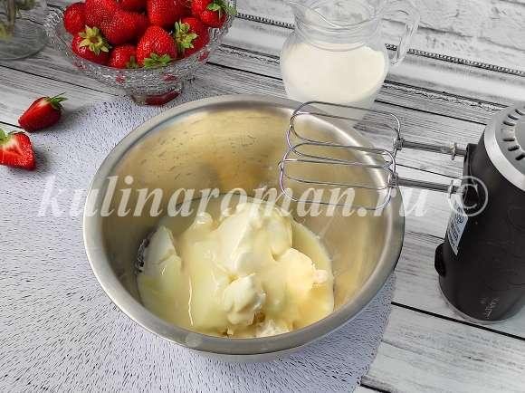 чизкейк рецепт с фото