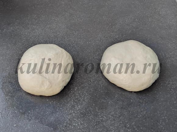 хачапури по аджарски рецепт